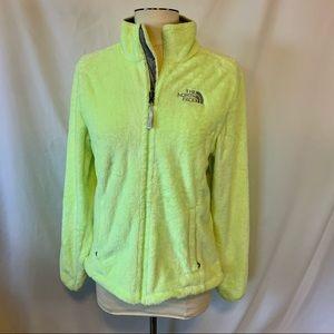Women's Osito North Face Jacket